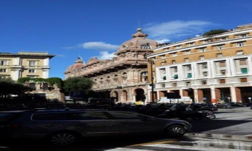 Zdjecie WłOCHY / Liguria / Genua / Genua, uliczki