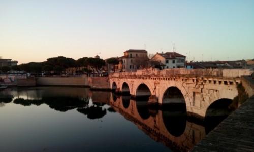 Zdjęcie WłOCHY / Emilia-Romania / Rimini / Rimini