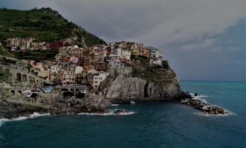 WłOCHY / Liguria / Cinque Terre / Cinque Terre