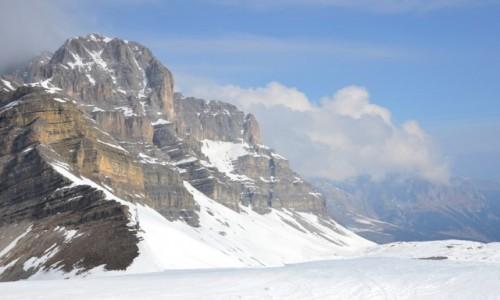 Zdjęcie WłOCHY / Trydent / Dolomity / Pietra Grande