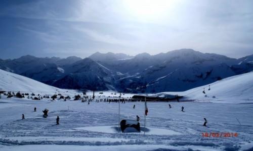 Zdjęcie WłOCHY / Val di Sole / Passo Tonale / Raj dla narciarza