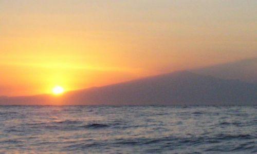 Zdjecie W�OCHY / Morze �r�dziemne / okolice Sycylii / Etna