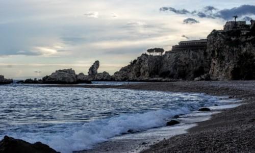 Zdjęcie WłOCHY / Sicily / Taormina / all you need is...