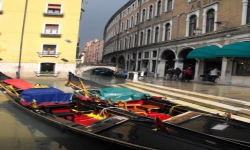 Zdjęcie WłOCHY / veneto / wenecja / Wenecja,