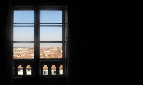 Zdjęcie WłOCHY / toskania / Florencja / duszne popoludnie