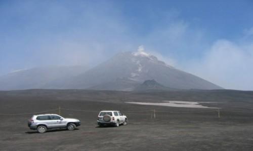 Zdjęcie WłOCHY / Sycylia / Etna / Etna