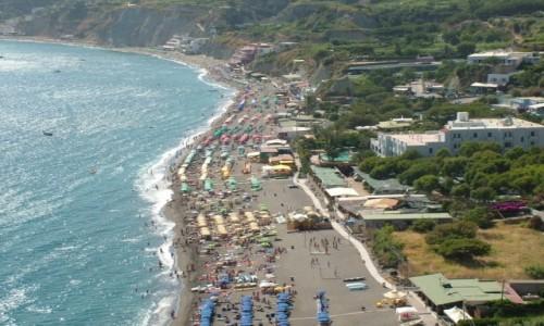 Zdjęcie WłOCHY / Campania / Ischia / Ischia