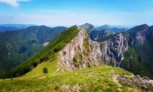 Zdjecie WłOCHY / Toscana / Pania della Croce  / :-)