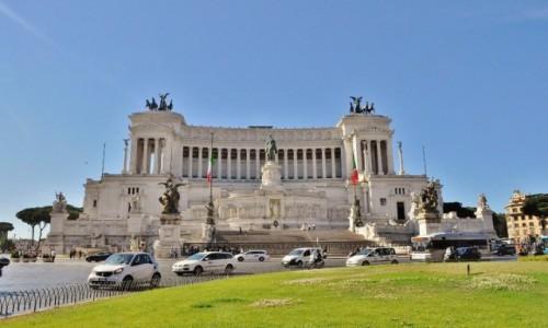 Zdjęcie WłOCHY / Lazio / Rzym / Rzym, Victorianum.