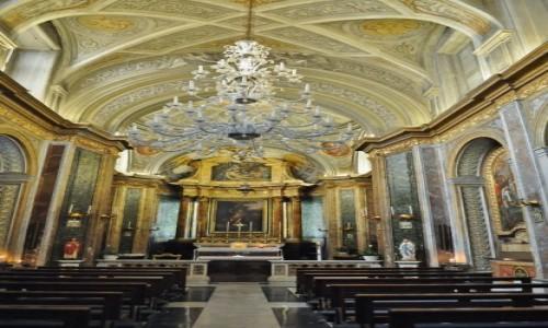 Zdjęcie WłOCHY / Lazio / Rzym / Rzym, miasto kościołów