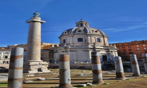 Zdjęcie WłOCHY / Lazio / Rzym / Rzym, stare i nowsze