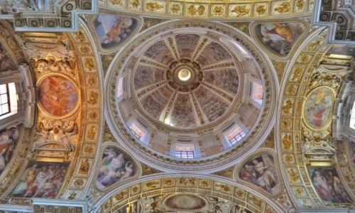 Zdjecie WłOCHY / Lazio / Rzym / Rzym Bazylika Santa Maria Maggiore
