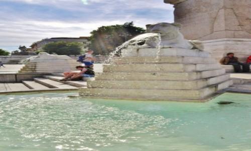Zdjecie WłOCHY / Lazio / Rzym / Rzym, Piazza del Popolo