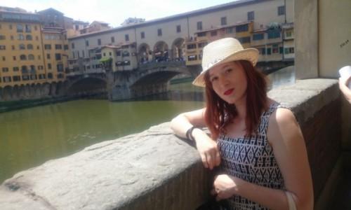 Zdjecie WłOCHY / -Toskania  / Florencja  / Florencja