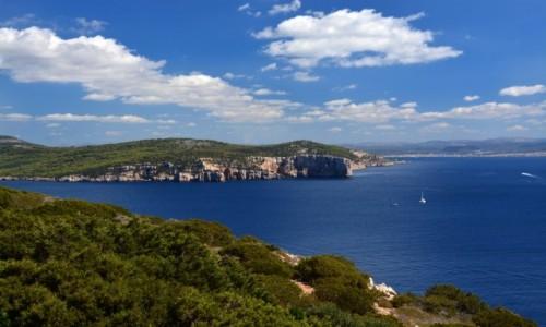 Zdjęcie WłOCHY / Sardynia / Sardynia / Sardynia