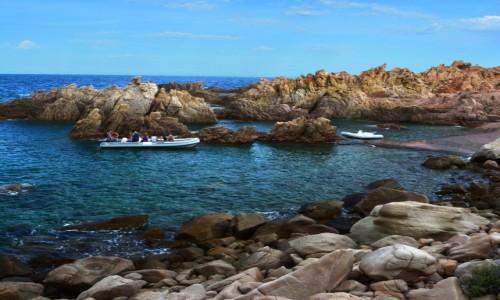 Zdjęcie WłOCHY / Sardynia / Sardynia / Costa Paradiso
