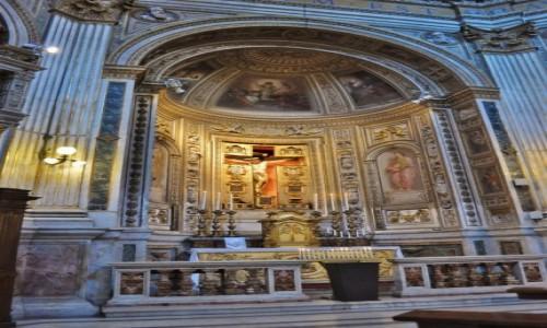 Zdjecie WłOCHY / Lazio / Rzym / Rzym, Santa Maria di Loreto