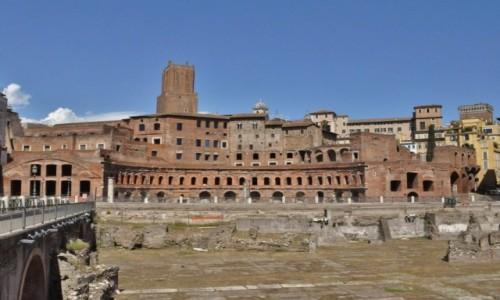 Zdjęcie WłOCHY / Lazio / Rzym / Rzym, Atarożytność