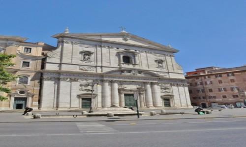 Zdjęcie WłOCHY / Lazio / Rzym / Rzym, zakamarki