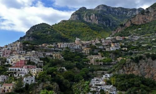 Zdjęcie WłOCHY / Kampania / Amalfi / Amalfi