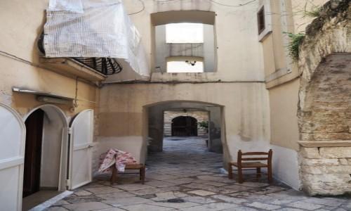 Zdjęcie WłOCHY / Apulia / Bari / Bramy