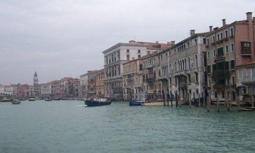 Zdjecie WłOCHY / brak / Wenecja / Wenecja zimową porą