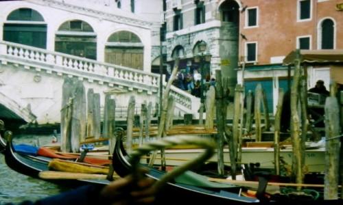 Zdjecie WłOCHY / Lombardia / Rzym / ITALIA -1991