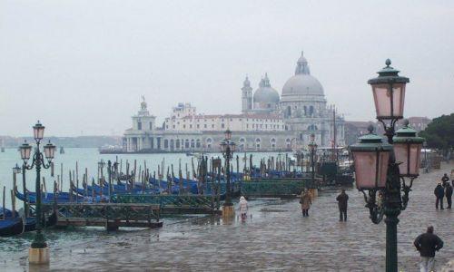 Zdjecie WłOCHY / brak / Wenecja / Wenecja zimową