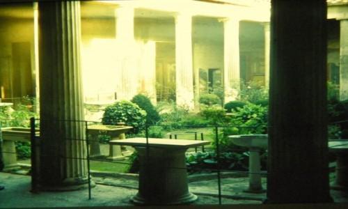 Zdjecie WłOCHY / Lombardia / Wenecja / ITALIA -1991