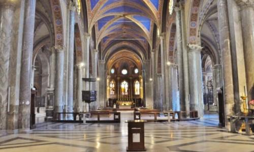Zdjecie WłOCHY / Lazio / Rzym / Rzym, Bazylika S. M. Sopra Minerwa