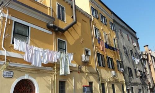 Zdjęcie WłOCHY / Laguna Wenecka / Chioggia / Włoska klasyka
