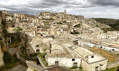 WłOCHY / Basilicata / Matera / Matera