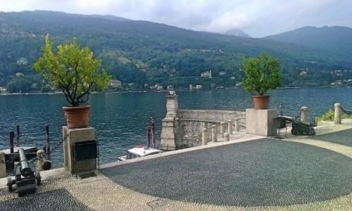 Zdjecie WłOCHY / Lombardia / Maggiore lago / isola bella