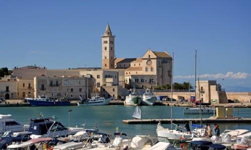 Zdjęcie WłOCHY / Apulia / Trani / Trani