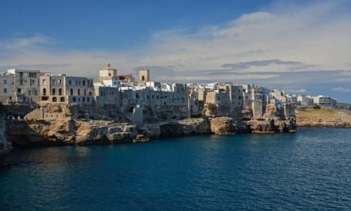 Zdjecie WłOCHY / Apulia / Polignano a Mare / Polignano a Mare