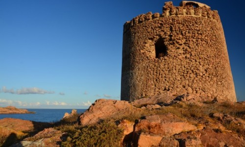 Zdjęcie WłOCHY / Sardynia / - / Isola Rossa