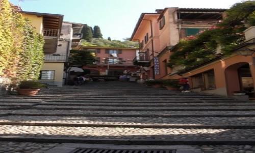 Zdjecie WłOCHY / Jezioro Como - Lombardia / Bellagio / Bellagio