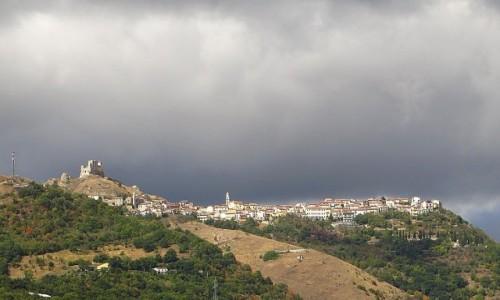 Zdjecie WłOCHY / Basilicata / trasa Matera  - Salerno / krajobrazy Basilicaty
