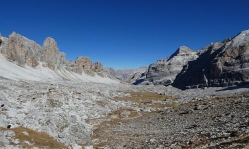Zdjecie WłOCHY / Dolomity / Dolomity  / Dolomity