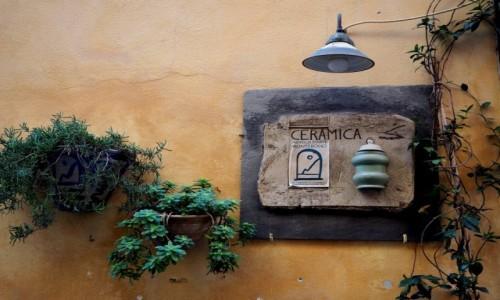 Zdjecie WłOCHY / Liguria / Cinque Terre / Spacerując po Vernazzie