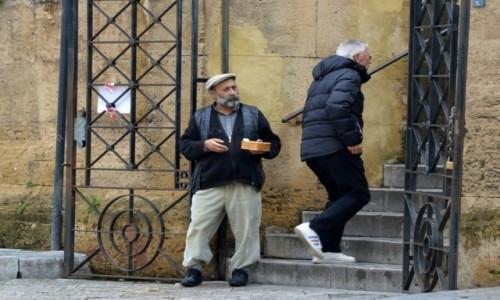 Zdjecie WłOCHY / Sycylia / Palermo / Dzień z życia Palermo