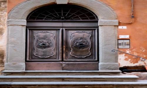 Zdjęcie WłOCHY / Toskania / Piza / Spacerując po Pizie