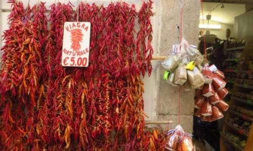 Zdjęcie WłOCHY / Kampania / Amalfi / naturalna viagra