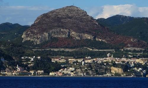 Zdjęcie WłOCHY / Kampania / Amalfi / Wybrzeże Amalfitańskie