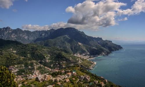 Zdjęcie WłOCHY / Kampnia / Amalfi / Amalfi