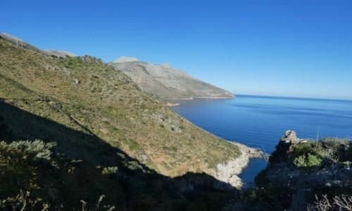 Zdjecie WłOCHY / Sycylia / zingaro  / Reserva Naturalle delle Zingaro