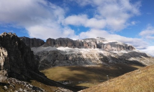 Zdjecie WłOCHY /  , / Canazei / Dolomity