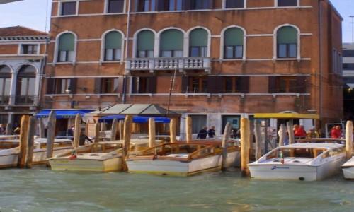 Zdjecie WłOCHY / Wenecja Euganejska / Wenecja / Codzienne widoki