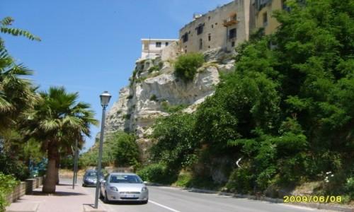 Zdjęcie WłOCHY / Calabria / Tropea / Tropea