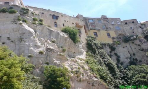 Zdjecie WłOCHY / calabria / Tropea / Miasto Tropea